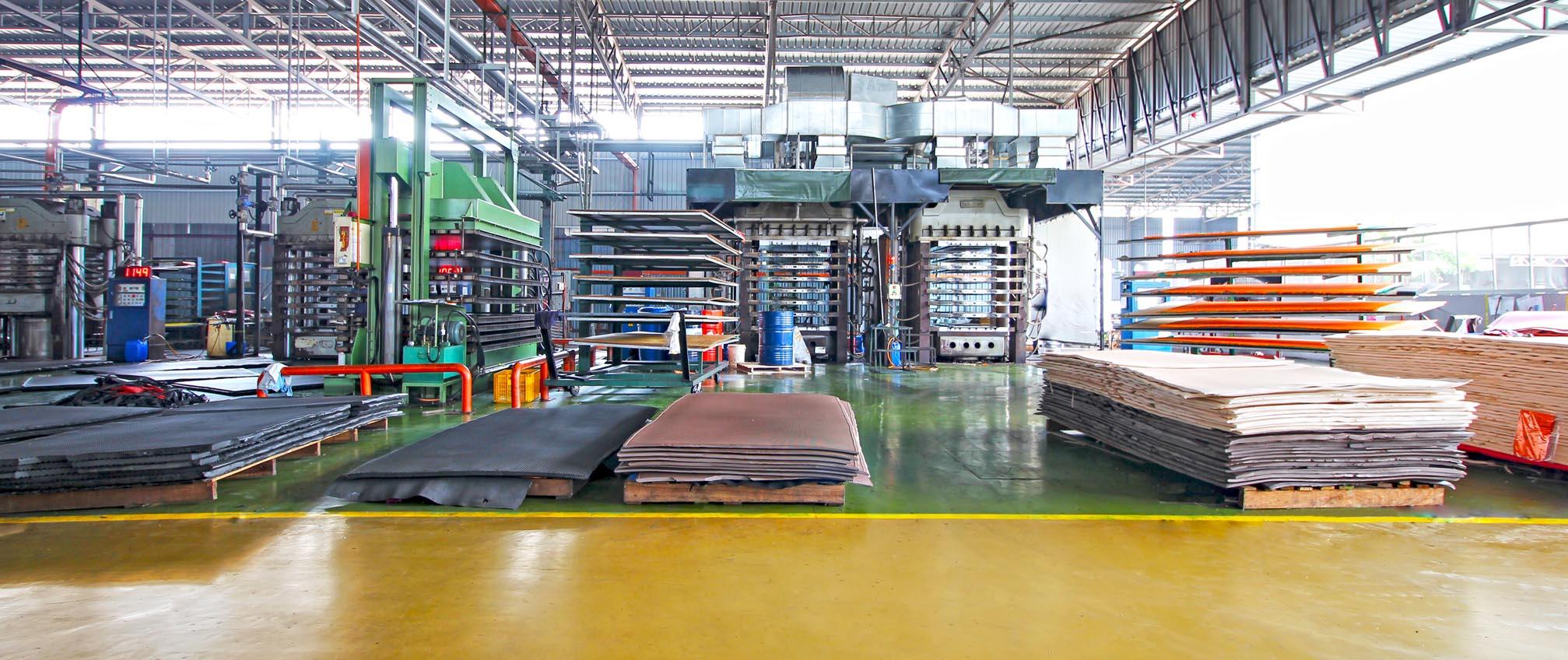 Foam Factory Malaysia