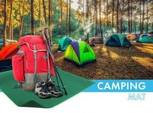 Camping Mat SP3058R Malaysia 1