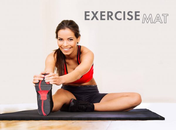 Exercise Mat SP2102N Malaysia 5