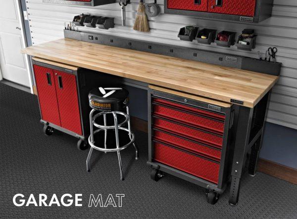 Garage Mat SP2102ND Malaysia 4