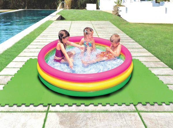 Pool Protector Mat SP2106 Malaysia 3