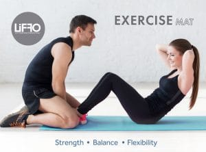 LiFFO Exercise Mat Picture 4 SP2000EP