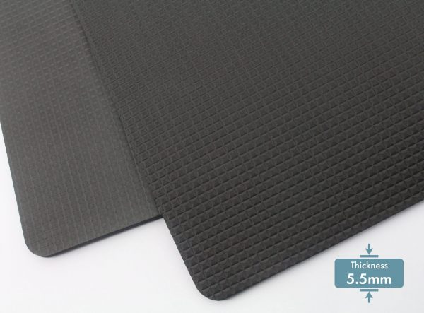 Yoga Basic Mat SP2000KR Picture 3 Malaysia