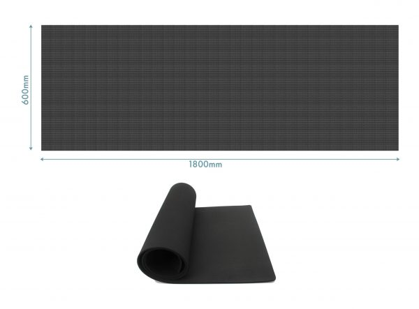 Yoga Basic Mat SP2000KR Picture 1 Malaysia