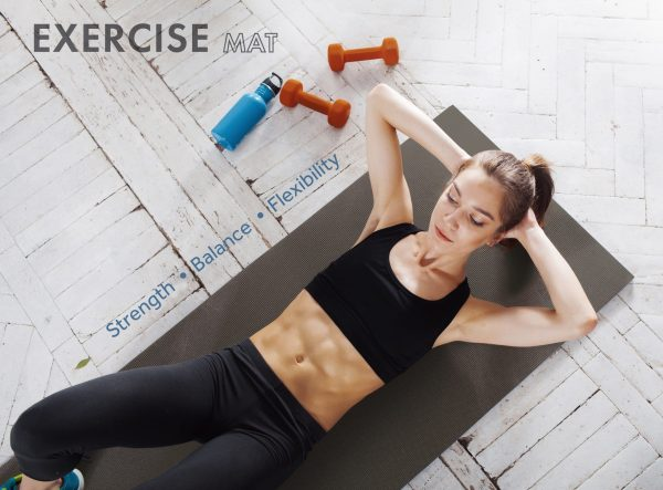 Exercise Mat SP2000YG Featured Malaysia